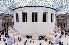 British Museum Architecture, Classical Revival Architecture