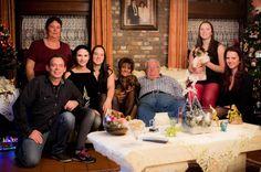 #family #christmas #christmastime