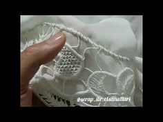 Irish Crochet Patterns, Point Lace, Gold Work, Textiles, Engagement Rings, Paris, Couture, Embroidery, Crystals