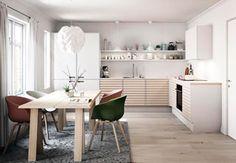 Er du på udkig efter nyt køkken?