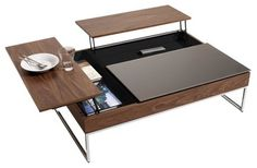 Occa Coffee Table - modern - coffee tables - BoConcept  | $1095