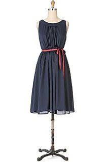 Upper Deck Dress by Hero & Leander