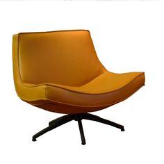 Uwa draaifauteuil | design fauteuil | Miltonhouse Voordelig meubelshoppen
