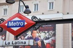 Descubre el mítico barrio de La Latina de Madrid, a través de sus calles, sus plazas, y los mejores restaurantes de la zona. ($1.99)