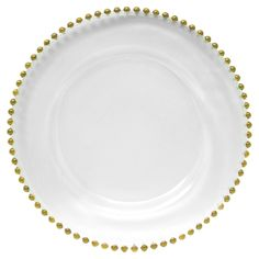 Cora Charger Plate