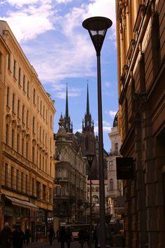 Brno je láska
