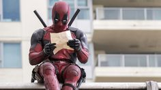DEADPOOL 2 Director Won't Deny SPIDER-MAN Connection In Regards To Clip — GeekTyrant