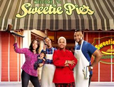 Welcome to Sweetie Pies