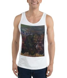 BizGees' mission is to support entrepreneurial refugees. With a purchase of this tank top, you can help us achieve our mission. A portion of all profits goes towards refugees in Uganda. Uganda, Online Printing, Tank Man, Tank Tops, Stuff To Buy, Fashion, Roses, Moda, Halter Tops