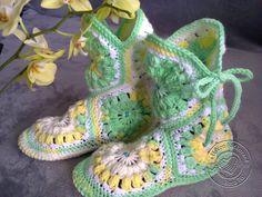 Dámske papuče