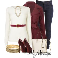 Untitled #352, created by alysfashionsets on Polyvore