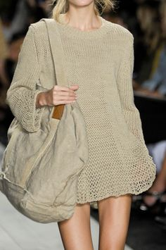 highqualityfashion:   Michael Kors SS 11