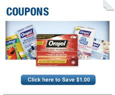 Orajel » Coupons Click the pic to get the #deal