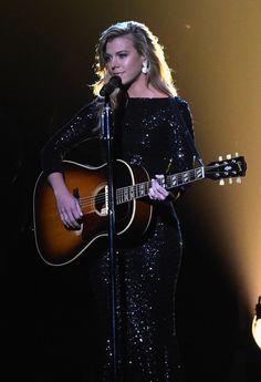 Kimberly Perry Photos: 48th Annual CMA Awards - Show