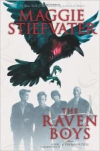 The Raven Boys by Maggie Stiefvater - read or download the free ebook online now from ePub Bud!