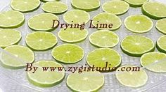 zygistudio - YouTube Video Clip, Fruits And Vegetables, Food Videos, Lime, Herbs, Youtube, Lima, Fruits And Veggies, Limes