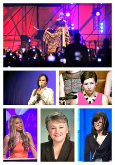 The Eloquent Woman: Women's diverse perspectives on LGBT issues: 6 famous speeches