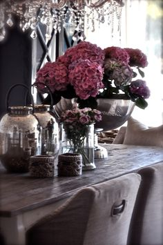 These hydrangeas are everything!