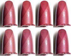Shiseido Rouge Rouge Lipstick Fall Winter 2016