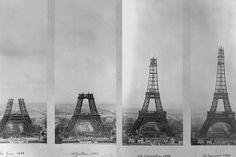 Pourquoi la tour Eiffel n'a pas été démontée comme prévu