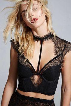 Courtney Love x Nasty Gal S/S '16 look book