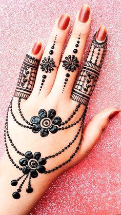 Henna Designs For Kids, Full Mehndi Designs, Chudi Neck Designs, Henna Designs Feet, Mehndi Designs For Beginners, Mehndi Design Photos, Mehndi Designs For Fingers, Henna Tattoo Designs, Henna Finger Tattoo