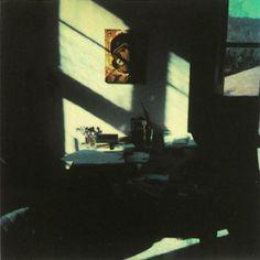 Tarkovsky Polaroid IV