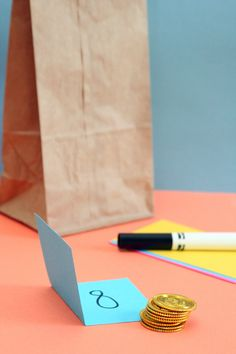 Want to help your kid with math? Get out the grab bag! This game is a great way to practice the tricky business of associating numbers with sets of objects.