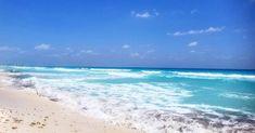 C A N C U N  #cincodemayo #cancun #paradise #ocean #beautiful #travel #livelife #love #goldenparnassus #vacation #weekendvibes Weekend Vibes, Cancun, Travel Accessories, Live Life, Paradise, Ocean, Vacation, Beach, Water