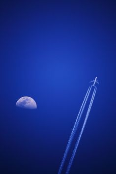 Can we pretend that airplanes in the night sky are like shooting stars; I could really use a wish right now.