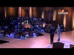 Shahrukh Khan and Kapil enact a Saas Bahu scene | Kapil Sharma Video Website