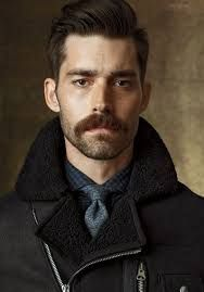 Grow a mustache with all-natural Mustache Growth Serum. Made in Colorado. $25 Mustache Growth, Beard No Mustache, Man With Mustache, Handlebar Mustache, Cool Mustaches, Moustaches, Hairy Men, Bearded Men, Bart Styles