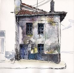Old house   Flickr - Photo Sharing!