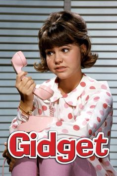 SALLY FIELDS in the TV series ... GIDGET. Remember The Time, Vintage Television, Old Shows, Great Memories, Old Tv, Vintage Tv, My Memory, My Childhood Memories, My Past