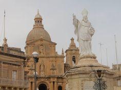 St. Nicholas kerk van Bari
