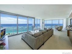 1288 Ala Moana Boulevard Unit 26D, Honolulu , 96814 Hokua At 1288 Ala Moana MLS# 201511119 Hawaii for sale - American Dream Realty