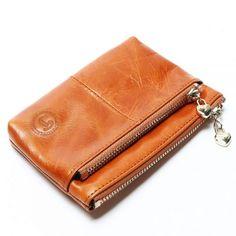 FarJing Men Stitching Embossing Short Wallet Pocket Credit Card ID Card Clutch Bifold Purse(One Size,Blue