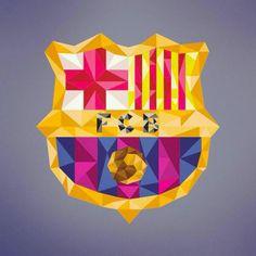 590. Design: Barça #fcblive [by @otabekfcb]