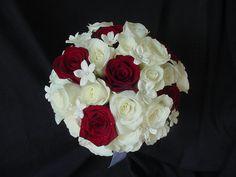 red+white+rose+bouquet.JPG (1024×768)