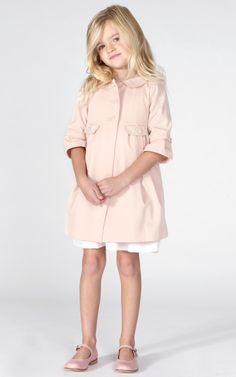 Marie-Chantal Spring/Summer 2014 Trunkshow Look 8 on Moda Operandi