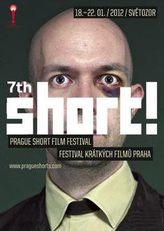 Prague Short Film Festival 2012