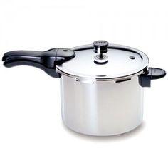 Pressure Canners Vs Pressure Cookers http://preparednessadvice.com/cooking/pressure-canners-vs-pressure-cookers/#.U0Q7TvldViI