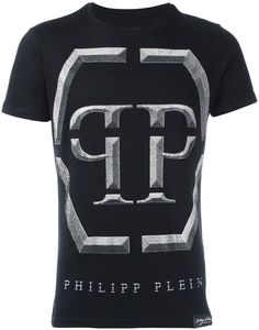 Philipp Plein 'Winter' T-shirt