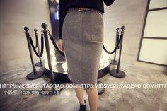 Autumn Fashion Skirt, Php482.00