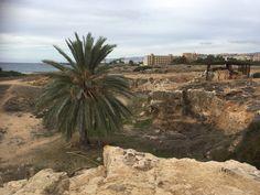 Geweldig mooie opgravingen bij de tombes of de koningen