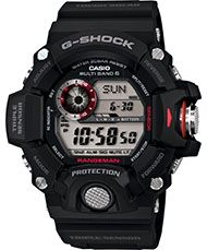 Introducing the Rangeman! The latest addition to the Master G Series