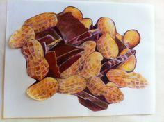 Chocolate Peanut @Karen Cadenhead