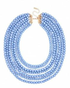 Bold Beaded Strands by BaubleBar
