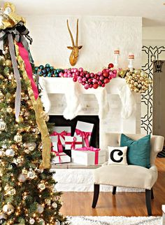 Christmas Decorating Ideas for Merry and Bright Holiday Home