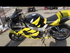 2001 Honda CBR929RR U4946 Used Motorcycles For Sale, Honda Motorcycles, Vehicles, Honda Bikes, Used Motorbikes For Sale, Car, Vehicle, Tools